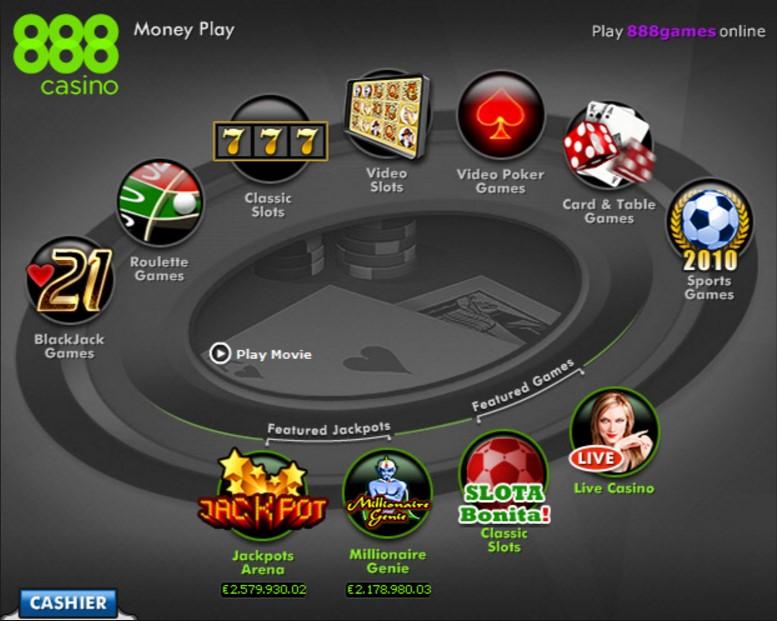 Казино 888 играть в покер как создать своё казино онлайнi